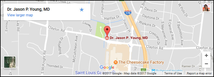 Advanced Orthopedics & Sports Medicine Clayton Location