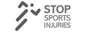 STOP Sports Injuries Logo